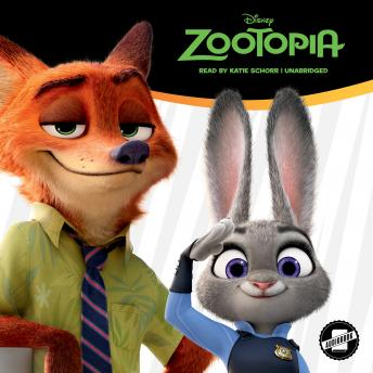 Zootopia, Disney Press