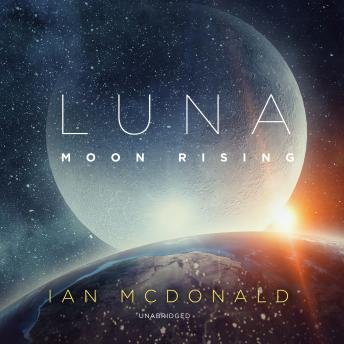 Luna: Moon Rising