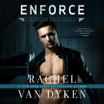 Enforce, Rachel Van Dyken