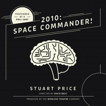 2010: Space Commander!, Stuart Price