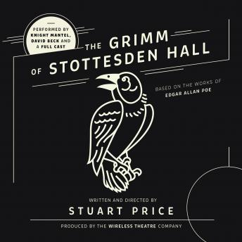 The Grimm of Stottesden Hall, Stuart Price