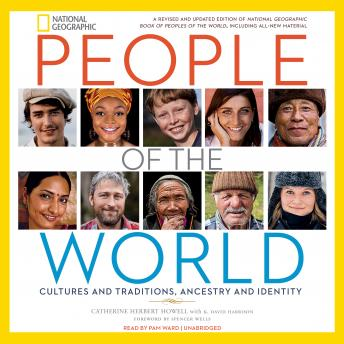 People of the World: Cultures and Traditions, Ancestry and Identity sample.