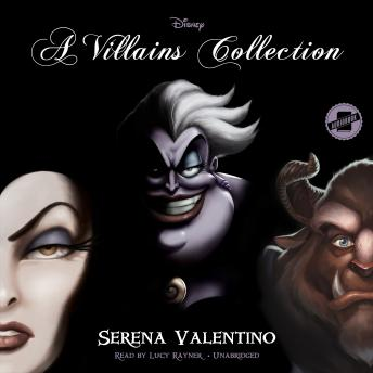 Download Villains Collection by Serena Valentino