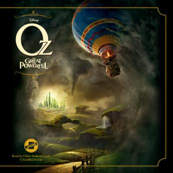 Oz the Great and Powerful, Disney Press