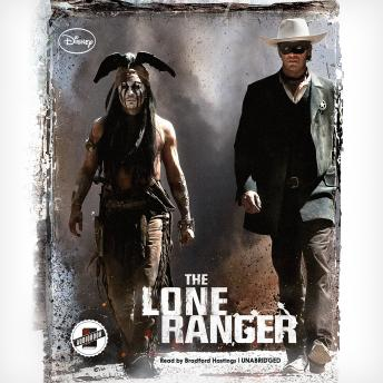Lone Ranger, Disney Press