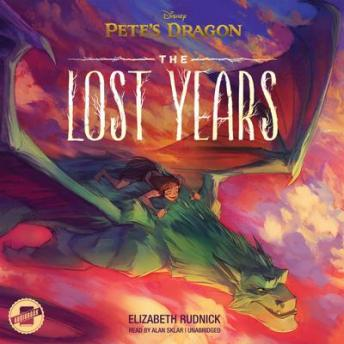 Pete's Dragon: The Lost Years sample.