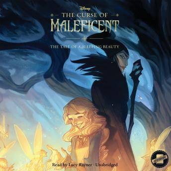 Curse of Maleficent: The Tale of a Sleeping Beauty, Elizabeth Rudnick