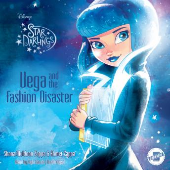 Vega and the Fashion Disaster, Zelda Rose, Shana Muldoon Zappa, Ahmet Zappa