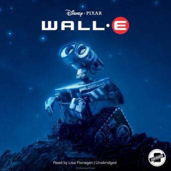 Wall E Disney