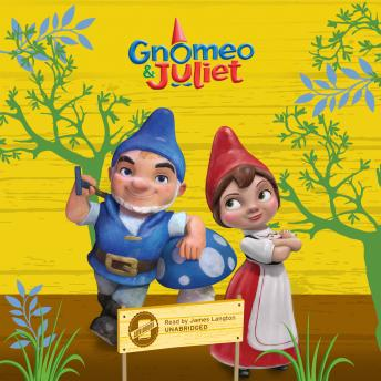 Gnomeo & Juliet, Molly McGuire Woods