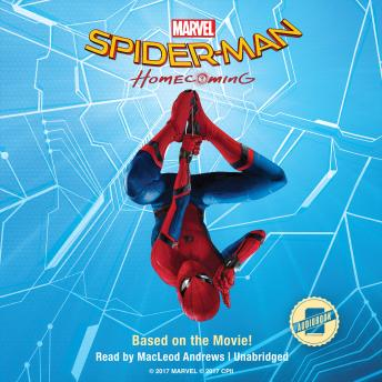 Spider-Man: Homecoming, Marvel Press