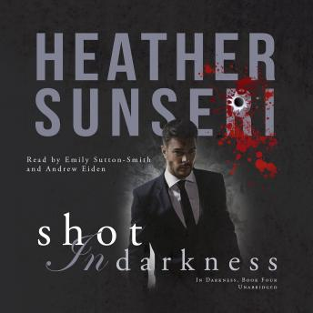 Shot in Darkness, Heather Sunseri