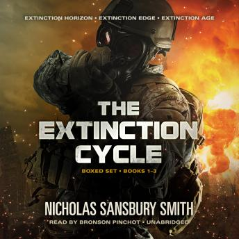 The Extinction Cycle Boxed Set