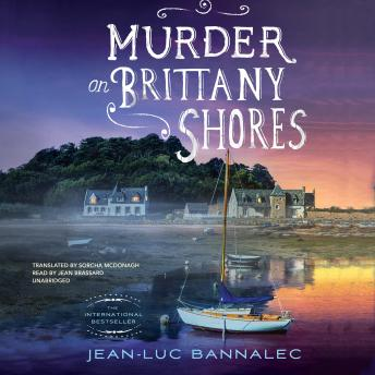 Murder on Brittany Shores