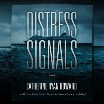 Distress Signals, Catherine Ryan Howard
