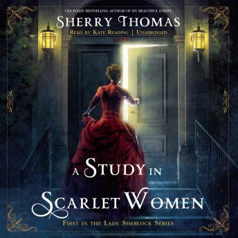 Study in Scarlet Women, Sherry Thomas