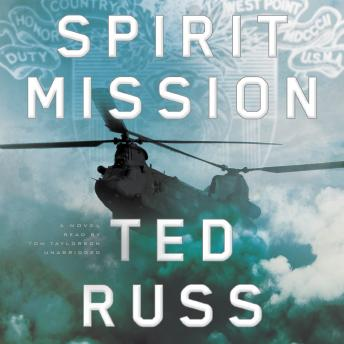 Spirit Mission: A Novel, Ted Russ