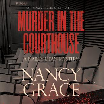 Murder in the Courthouse, Nancy Grace
