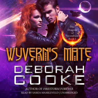 Download Wyvern's Mate by Deborah Cooke
