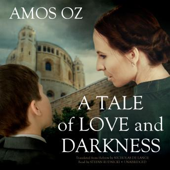 Download Tale of Love and Darkness by Amos Oz