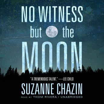 No Witness but the Moon, Suzanne Chazin