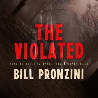 The Violated : A Novel