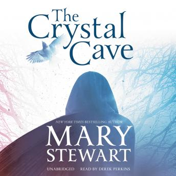 Crystal Cave, Mary Stewart