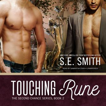 Touching Rune: Second Chance, S. E. Smith