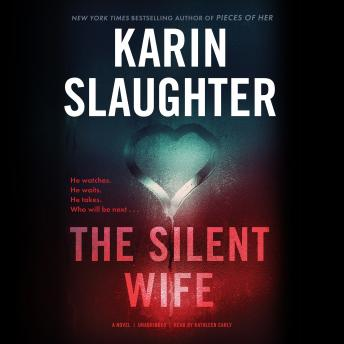 Silent Wife, Karin Slaughter