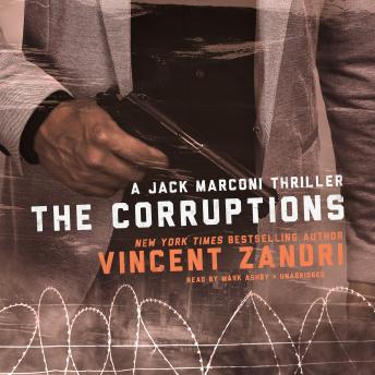 The Corruptions: A Jack Marconi Thriller