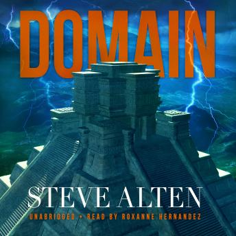 Download Domain by Steve Alten