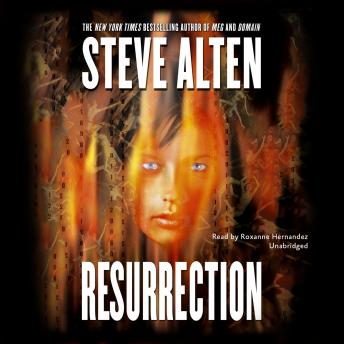 Resurrection, Steve Alten