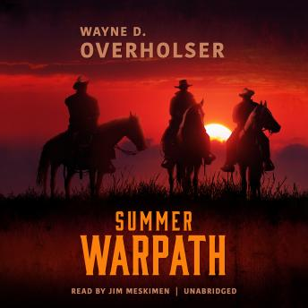 Summer Warpath, Wayne D. Overholser
