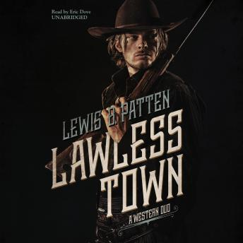 Lawless Town: A Western Duo