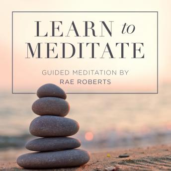 Learn to Meditate details