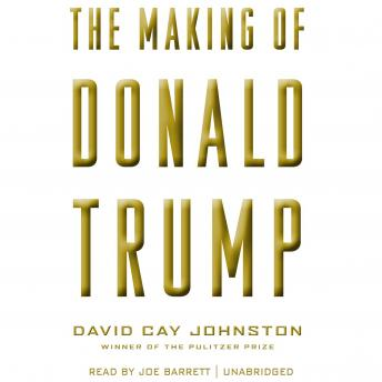 Download Making of Donald Trump by David Cay Johnston