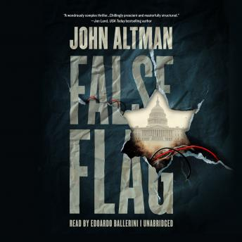 False Flag, John Altman