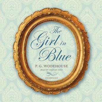 Girl in Blue, P.G. Wodehouse