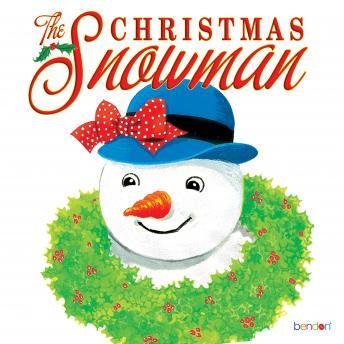 The Christmas Snowman