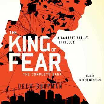 King of Fear, Drew Chapman