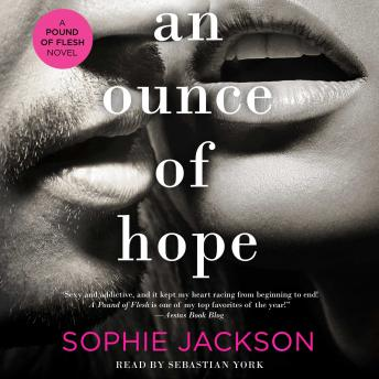 An Ounce of Hope, Sophie Jackson