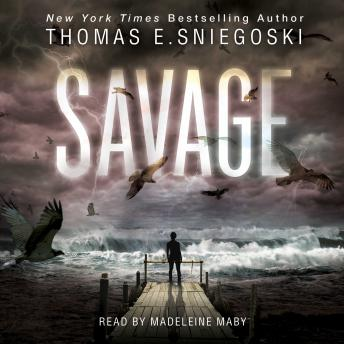 Savage, Thomas E. Sniegoski