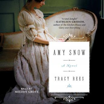 Amy Snow: A Novel, Tracy Rees