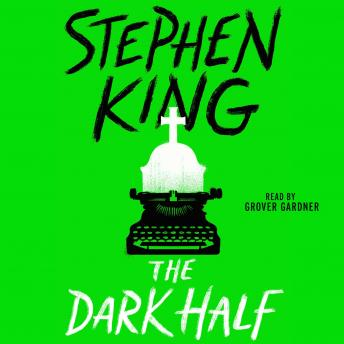 Dark Half, Stephen King