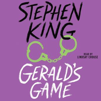 Gerald's Game Audiobook Free Download Online