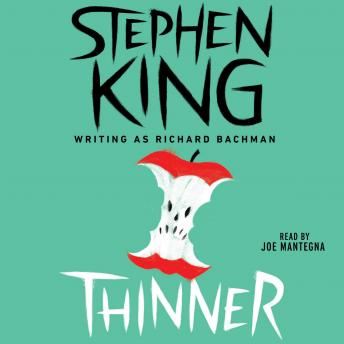 Thinner, Stephen King