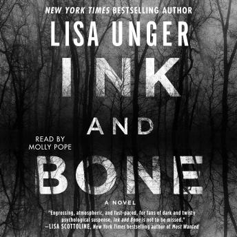 Ink and Bone: A Novel