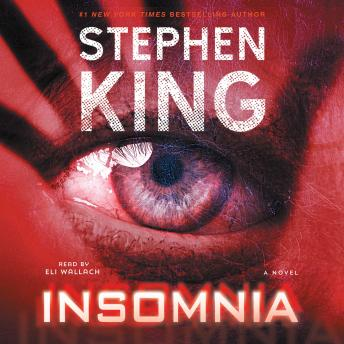 Insomnia, Stephen King