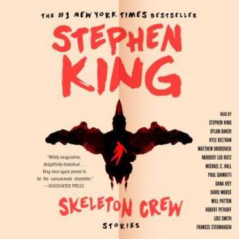 Skeleton Crew: Stories Audiobook Free Download Online
