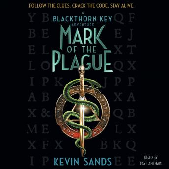 Mark of the Plague, Kevin Sands